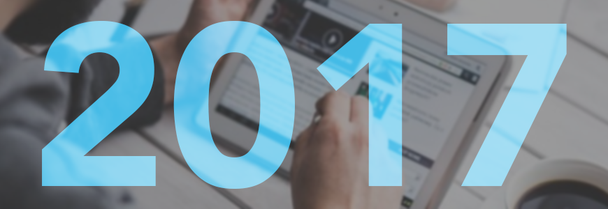 online marketing predictions for 2017