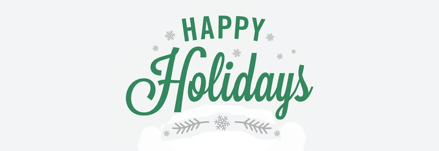Happy Holidays From Prospect Genius