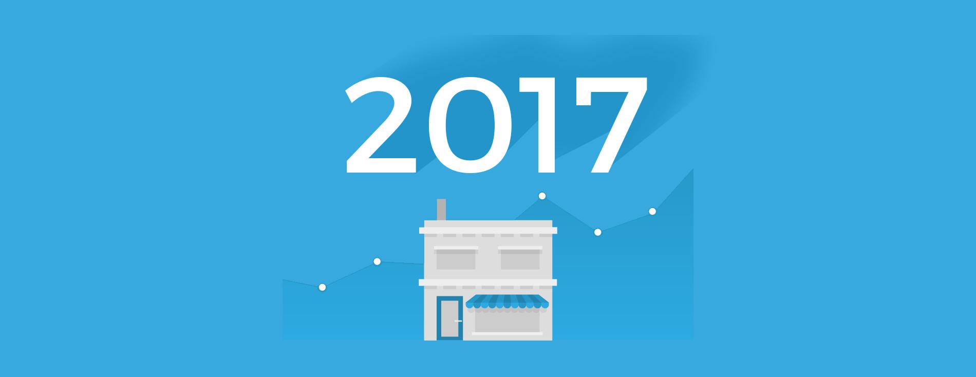 online marketing in 2017