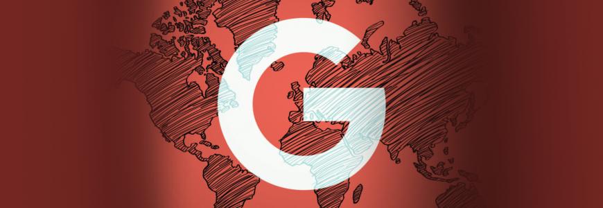 Google Maps listings in danger