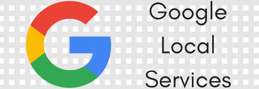 Google Local Services