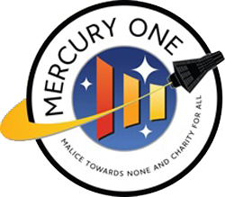 Mercury One Logo